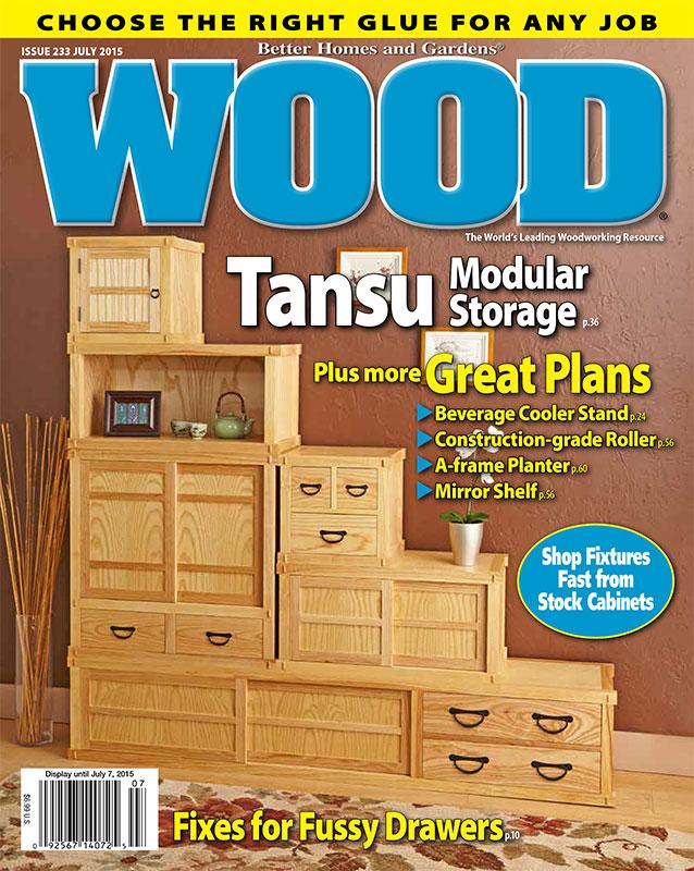 Similiar Wood Magazine Plans Index Keywords