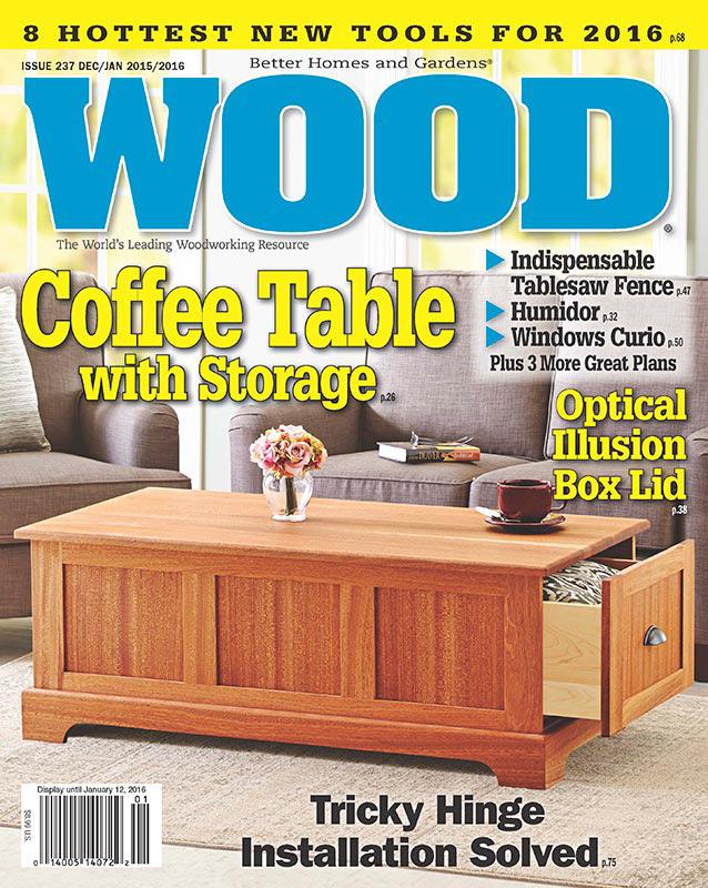 wood magazine project index 2