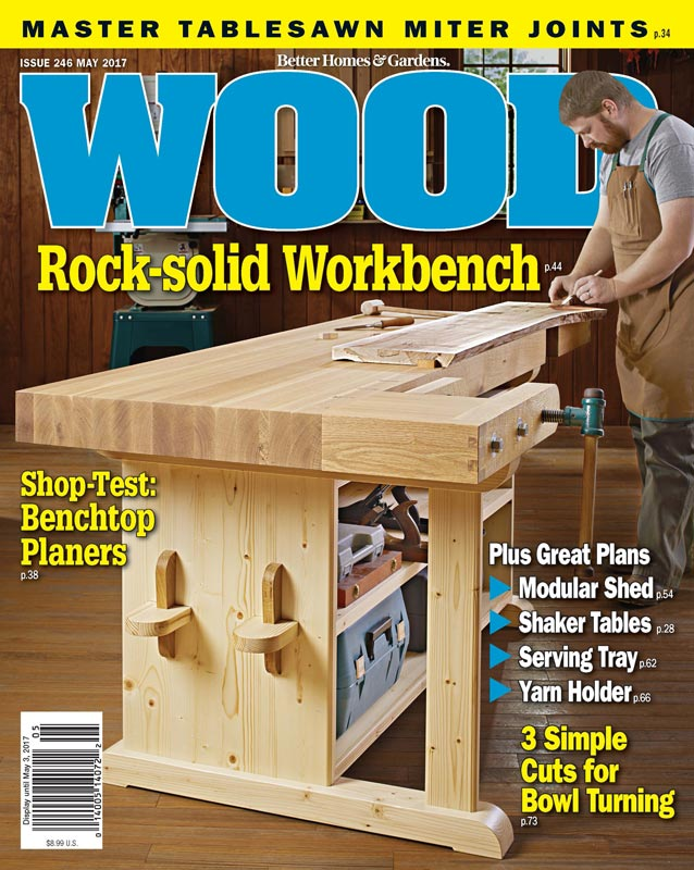 wood magazine back issues - Better Homes And Gardens Past Issues