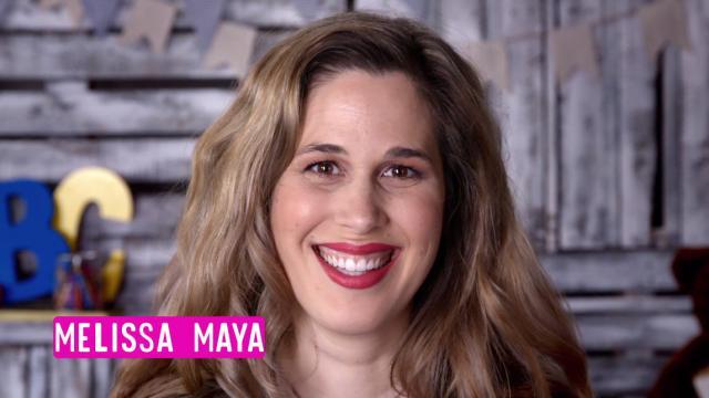 Portraits des mamans - Melissa Maya Falkenberg
