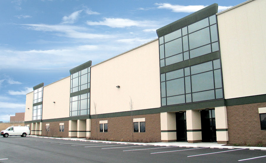 Pella Opens New Regional Headquarters In Centerpoint West Mericle