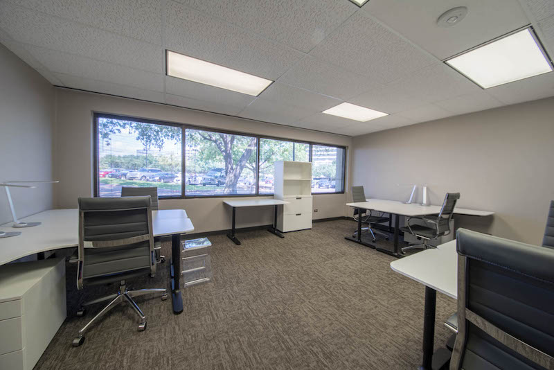 Corporate Office Space Solutions | Meridian