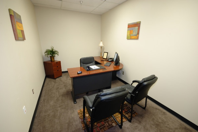 West Plano Business Center Office Space Virtual Offices