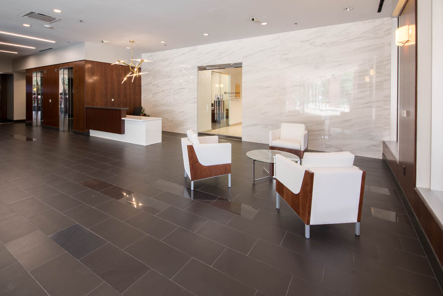Uptown Turtle Creek Business Center Office Space