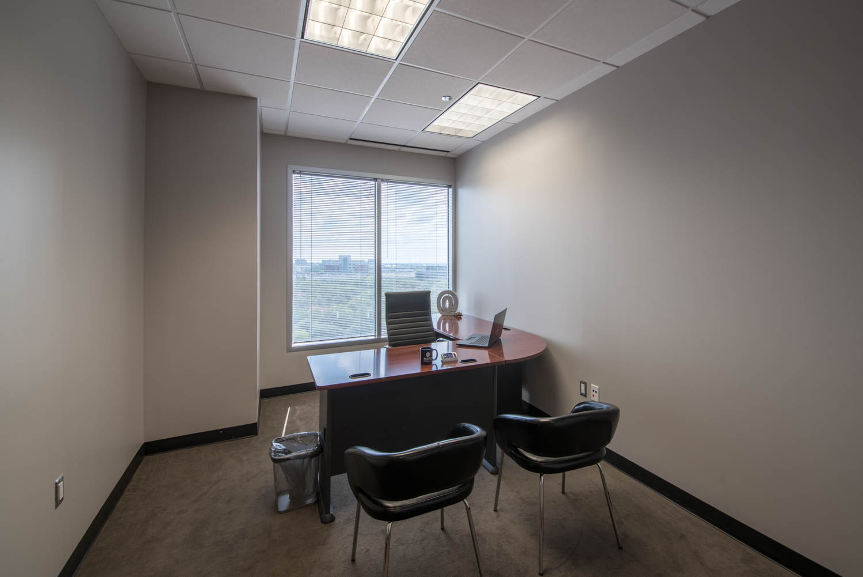 Uptown Mckinney Avenue Business Center Office Space