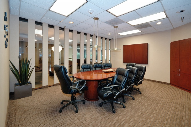 Central Plano Business Center Office Space Virtual