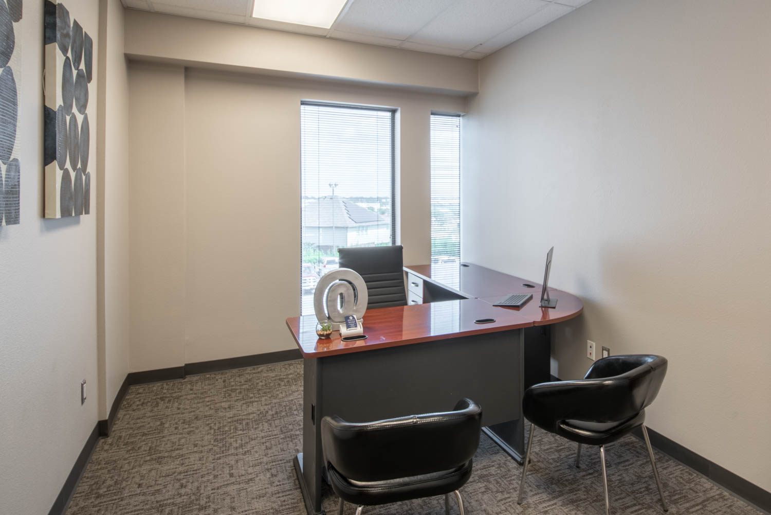 Fort Worth Keller Business Center - Office Space, Virtual Offices ...