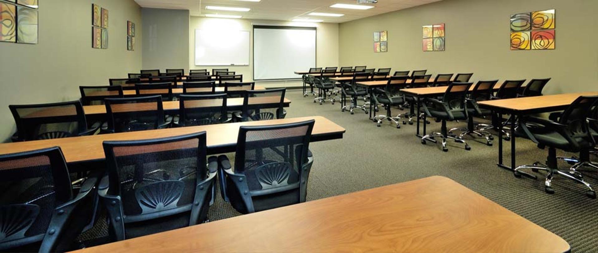 Rent Training Rooms - Seminars, Events, Workshops | Meridian