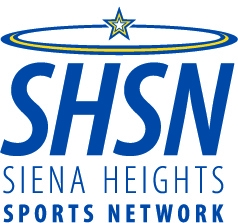 Siena Heights Sports Network Player of the Game