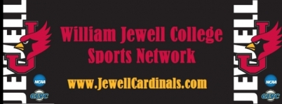 The Cardinals take on Truman State in NCAA swimming Tuesday afternoon on the William Jewell College Sports Network.