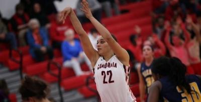 Women's Basketball - Sat, Jan. 4, 2014