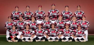 The 2014 Argyle Eagles