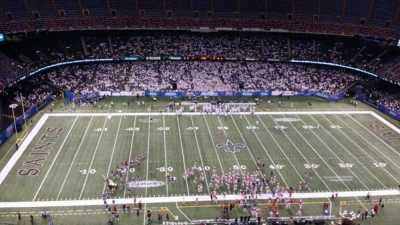 State Championships from the Superdome