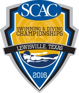 SCAC Swimming and Diving