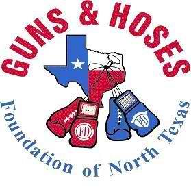 Guns and Hoses Boxing