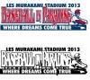 2013 Baseball In Paradise