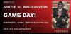 Argyle vs Waco La Vega