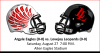 Argyle Eagles vs. Lovejoy Leopards