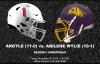 Argyle vs.Abilene Wylie
