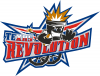 Texas Revolution Logo