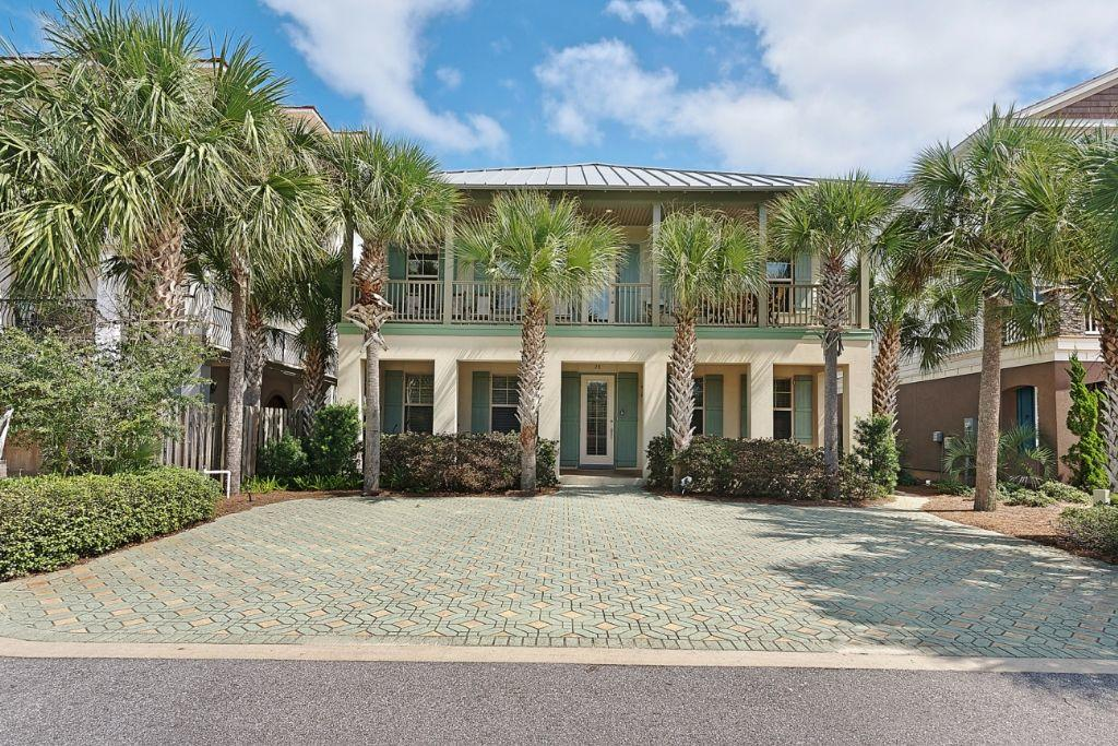 south walton beach rentals 30a rentals sunburst beach vacations - Big Mansions With Pools On The Beach