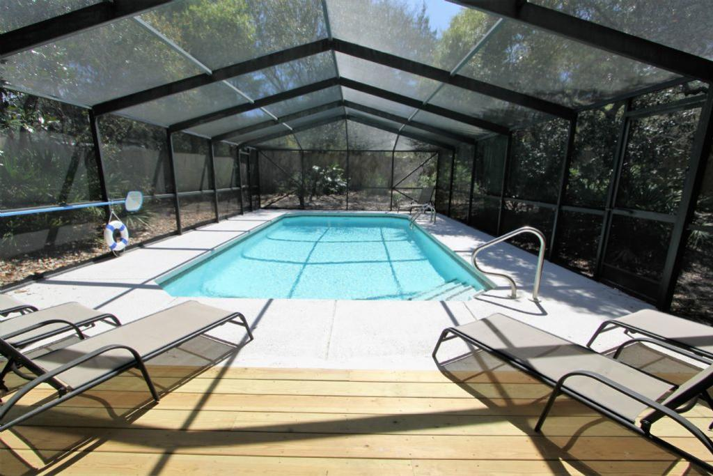 Melody grove old seagrove home with private pool