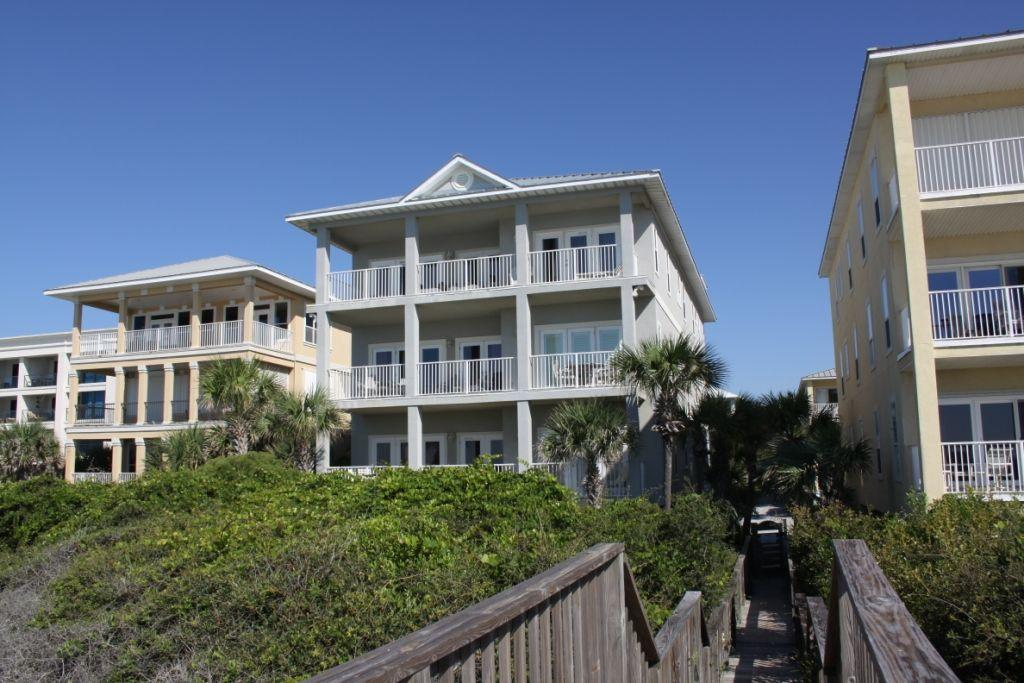 Seagrove by the sea iic first floor gulf front