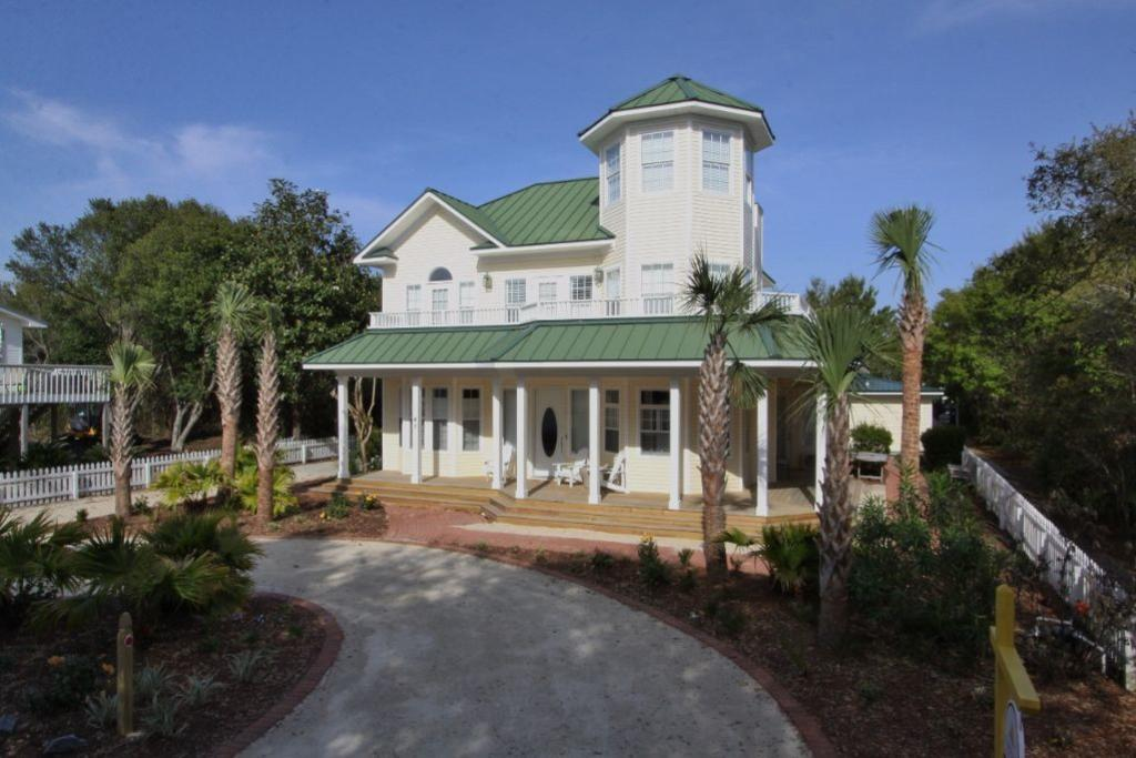 Aria renovated home in inlet beach
