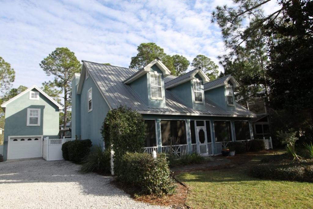 Barefoot bliss in sugarwood in seagrove beach