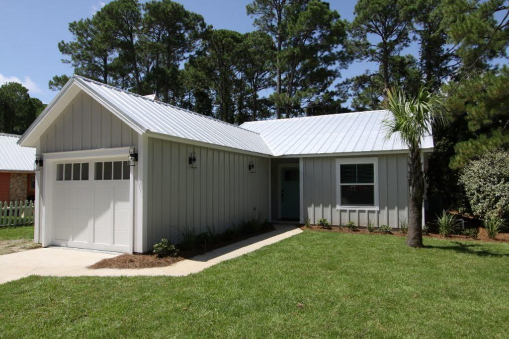 Cottage 62 outstanding renovation in old seagrove