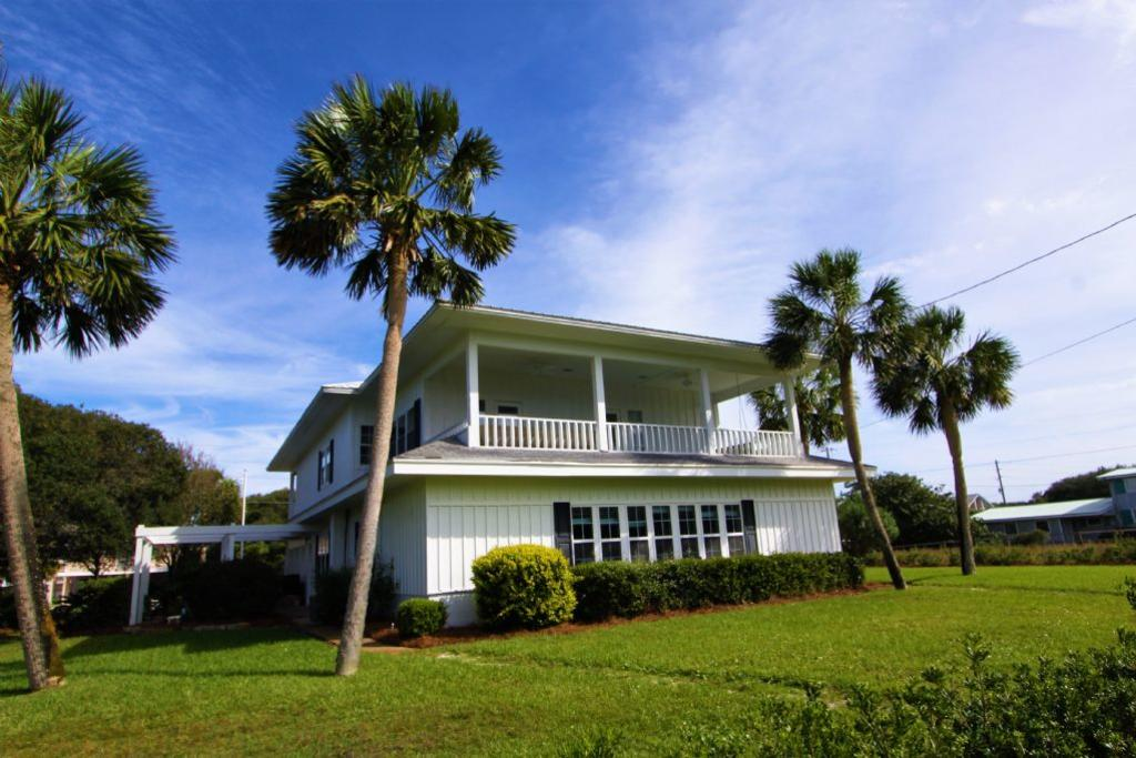 Pender house large gulf view home