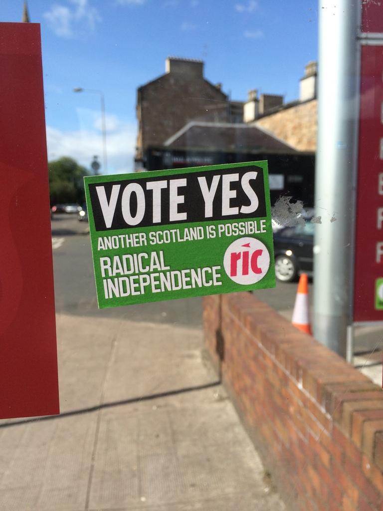 Radical Independence 2