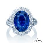 JB Star/Jewels By Star Encircle Design Rings