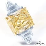 JB Star/Jewels By Star Fancy Color Diamond