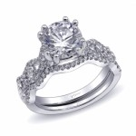 Coast Diamond Ring LC10071 | Band WC10071