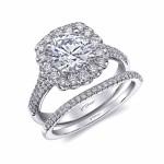 Coast Diamond Ring LC10202 | Band WC10202