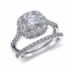 Coast Diamond Ring LC10198 | Band WC10198