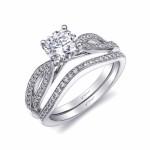 Coast Diamond Ring - LC10259