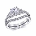 Coast Diamond Ring - LC6029