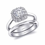 Coast Diamond Ring LC5264 | Band WC5264