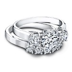 Jeff Cooper Delilah Engagement Ring