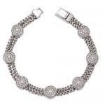 1.75 Carat Diamond Bracelet