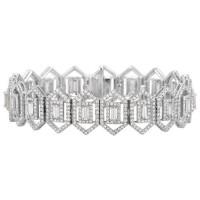 Martin Flyer Entice Collection Bracelet H04939