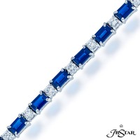 JB Star/Jewels By Star Precious Color Bracelet