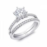 Coast Diamond Ring LC5386 | Band WC5386