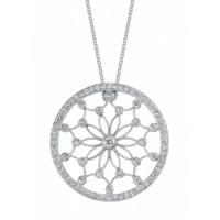 Coast Diamond Diamond Pendant - PC5111