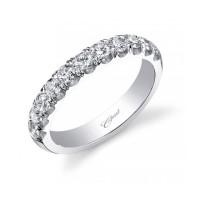 Coast Diamond Diamond Band - WZ5001H
