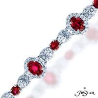 JB Star/Jewels By Star Precious Color Bracelet