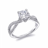 ENGAGEMENT RING - LC10122