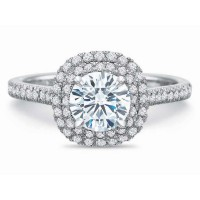 Precision Set Solitaire Ring 793219